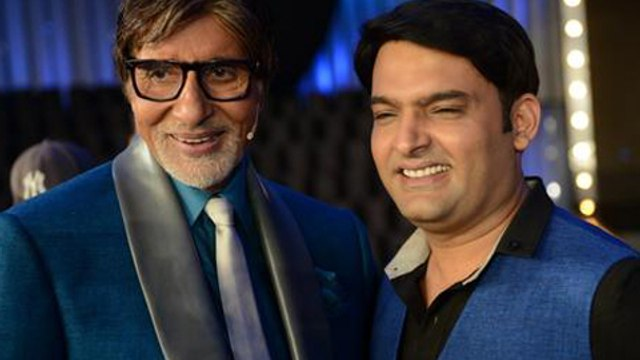 Kaun Banega Crorepati 2014 Grand Premiere In Images