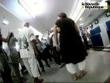 VIDEO. Transavia : 250 passagers bloqués 36 heures à l'aéroport de Djerba
