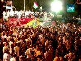 Qadri & Imran  gives ultimatum to rulers to step down