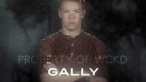 The Maze Runner - Character Piece (Gally)