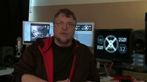 Guillermo del Toro Special Message about Pacific Rim 2 HD