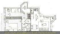 RIMINI, RICCIONE   APPARTAMENTO  RICCIONE MT.50 MARE MQ 55 EURO 290.000