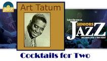 Art Tatum - Cocktails for Two (HD) Officiel Seniors Jazz
