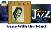 Art Tatum - Gone With the Wind (HD) Officiel Seniors Jazz