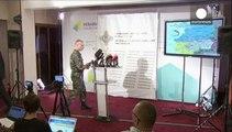 Kiev accuse les séparatistes d'avoir abattu des civils