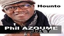 Phil AZOUME JAY - Rumeurs-Frissons