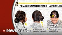 Military Approves Additional Hairstyles for Women Including Dreadlocks, Cornrows and Twisted Braids