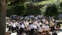 Concierto de la Banda de Música de Candás en Santarua - Fragmento 3