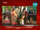 March Khatum Dharna Jari 11 to 12 Pm - 18th August 2014