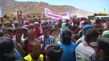 Yazidis Haunted By Cries For Help As Militants Bury Victims Alive