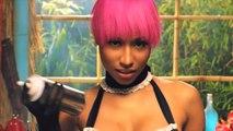 Nicki Minaj Unleashes Her 'Anaconda' On the World