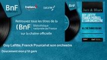 Guy Lafitte, Franck Pourcel et son orchestre - Doucement mon p'tit gars