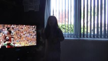 Whos loving You (Michael Jackson) clip by 9 year old Annalise Hanlon from Merseyside UK.