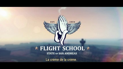 update 1.16 flight school trailer de Grand Theft Auto V