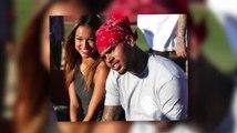 Chris Brown et Karrueche Tran mettent un terme aux rumeurs de séparation