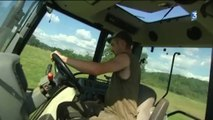 Etre agriculteur et partir en vacances cest possible  - France 3 Limousin