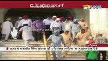 Indian Army Chief General Dalbir Singh Suhag pays obeisance at Golden Temple