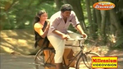 Ilam Manjin | Ninnishtam Ennishtam | Malayalam Film Song