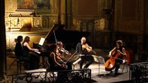 MVI_3112Edna Stern-Quatuor Voce-Le 25 07 2014 à Ménerbes ( Extrait )