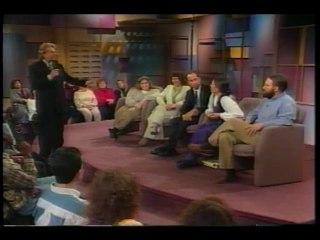 Twelve Tribes on US TV show 1994