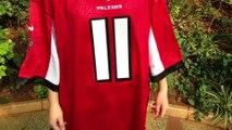 $24.63 Nike NFL Atlanta Falcons 11 Jokes Red Elite Jerseys on jerseys-china.cn