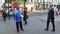 Forbes: Londra citta' piu' influente al mondo