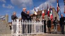Commémorations Galloises