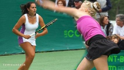 18 ème Open de Tennis Feminin des Contamines