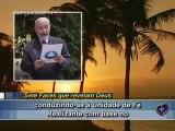 7 Faces de DEUS - PAIVA NETTO - RELIGIÃO DE DEUS - ECUMENISMO - FJPN - BRASIL