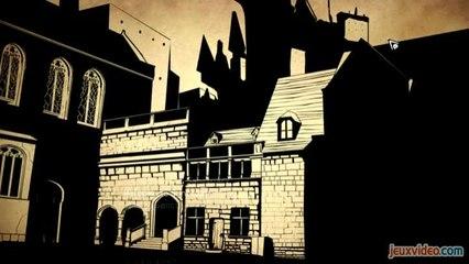 L'univers du jeu indépendant - Paper Sorcerer - Un RPG original