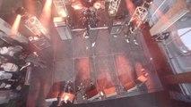 Le groupe punk Trash Talk abat un drone en plein concert