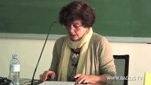 Gaston Bachelard: la poétique de l'espace