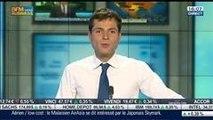 """Faible inflation aux États-Unis: """"Il y a encore beaucoup de relâchement dans l'économie américaine"""": Frédéric Rollin, dans Intégrale Bourse – 19/08"""