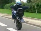 { Always Vertical } [Vertical - Riders]