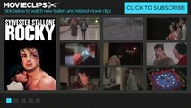 Rocky (2_10) Movie CLIP - Rocky's Wasted Talent (1976) HD