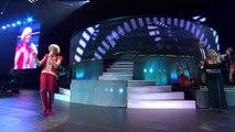 Helene Fischer -Ewig ist manchmal zu Lang- Live , Zum ersten Mal mit Band und Orchester 2011 HD