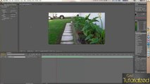 RG Warp Reflection : Creative COW : After Effects Tutorial
