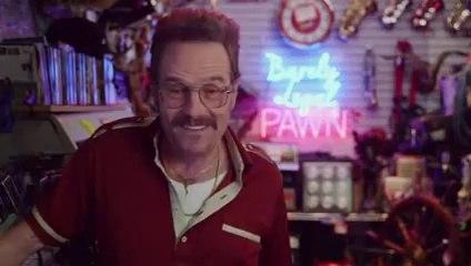 """""""Barely Legal Pawn"""", promocional de los Emmy 2014"""