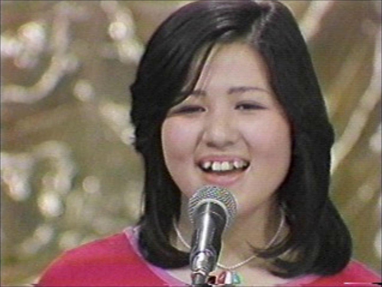 デビュー前の真子ちゃん 石野真子 1977 動画 Dailymotion