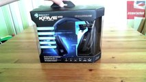 Roccat Kave XTD 5.1 Digital {Unboxing & Overview}