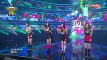 140820 Red Velvet(레드벨벳) Happiness(행복) @ Show Champion 1080p KHJ