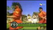 Programa DIEZ 14-07-12 ATV - Las Canciones Mas Absurdas PARTE 1