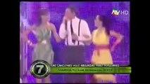 Programa DIEZ 14-07-12 ATV - Las Canciones Mas Absurdas PARTE 2