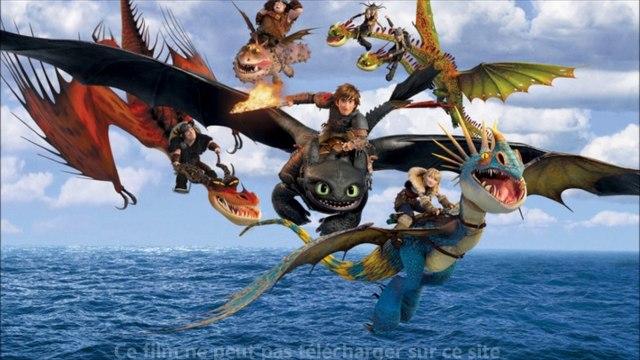 Regarder Dragon 2 film gratuitement Complet HD