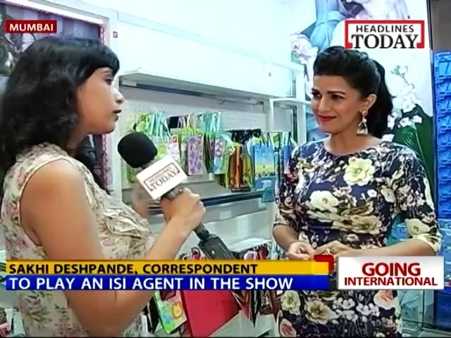 Interview of Nimrat Kaur