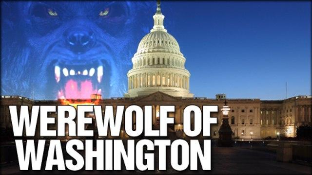 The Werewolf Of Washington (1973) - (Horror, Comedy)