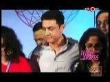 Fatafat Express 20th August 2014 Aamir Khan talks about 'Satyamev Jayate'