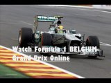 F1 BELGIUM GP 2014 Hd Videos Streaming Here