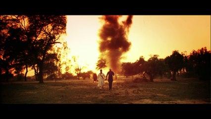 THE BLOOD STREET PUNJABI MOVIE | OFFICIAL TEASER