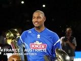 Coupe du monde de Basket: J-10 !